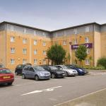 Premier Inn London Croydon West - Purley A23, Croydon
