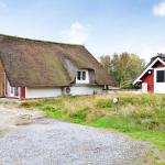 Hotel Pictures: Two-Bedroom Holiday home in Rømø 12, Rømø Kirkeby