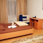 Apartmenty Komsomolskoi, Usinsk