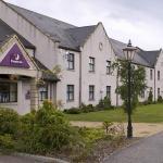 Hotel Pictures: Premier Inn Elgin, Elgin