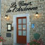 Fotos de l'hotel: B&B Le Coeur de l'Ardenne, Wibrin