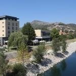 Hotelbilleder: Hotel Mogorjelo, Čapljina