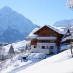 Hotellbilder: Gästehaus am Berg, Hirschegg