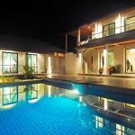 Villa Prana Samui, Ban Tai
