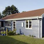 Three-Bedroom Holiday home in Nyborg 1,  Nyborg