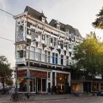 MyCityLofts - Rooftop Suite, Rotterdam