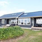 Three-Bedroom Holiday home in Ebeltoft 31,  Ebeltoft