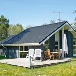 Hotel Pictures: Three-Bedroom Holiday home in Strandby 8, Strandby