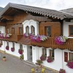 ホテル写真: Landhaus Trinker, シュラートミンク