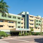 Hotel Vale Verde, Campo Grande