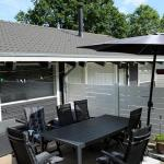 Hotel Pictures: Two-Bedroom Holiday home in Aabenraa 5, Løjt