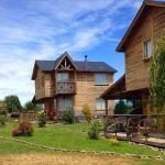 Hotelbilleder: Cabañas Rincones del Sur, Trevelín