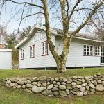 Hotel Pictures: Two-Bedroom Holiday home in Knebel 8, Ørby