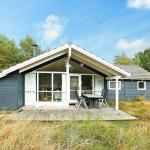 Hotel Pictures: Three-Bedroom Holiday home in Ålbæk 45, Rannerød
