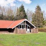 Two-Bedroom Holiday home in Toftlund 18, Arrild
