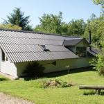 Hotel Pictures: Three-Bedroom Holiday home in Toftlund 28, Arrild