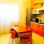 Apartamenty VyDoma Serebryanka 48, Pushkino