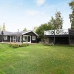Three-Bedroom Holiday home in Nykøbing Sj 6, Nykøbing Sjælland