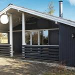 Hotel Pictures: Three-Bedroom Holiday home in Ulfborg 26, Sønder Nissum