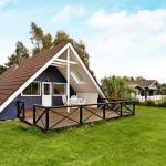 Hotel Pictures: Two-Bedroom Holiday home in Rødby 14, Kramnitse