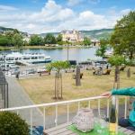 Hotel Pictures: Ferienwohnungen Villa Mosella, Bernkastel-Kues