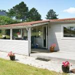 Two-Bedroom Holiday home in Ebeltoft 19,  Ebeltoft