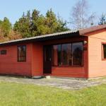 Two-Bedroom Holiday home in Ebeltoft 21, Ebeltoft