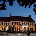 Historic Smithton Inn,  Ephrata