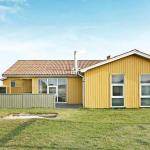 Hotel Pictures: Four-Bedroom Holiday home in Thisted 12, Klitmøller