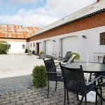 Two-Bedroom Holiday home in Frederikshavn 2, Frederikshavn