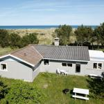 Three-Bedroom Holiday home in Jerup 17, Jerup