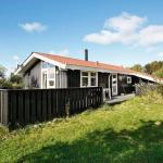 Three-Bedroom Holiday home in Jerup 18, Jerup