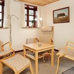 Hotel Pictures: Three-Bedroom Holiday home in Glesborg 48, Fjellerup Strand
