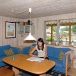 Two-Bedroom Holiday home in Sjølund 2,  Hejls