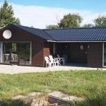Three-Bedroom Holiday home in Blokhus 19, Blokhus
