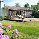 Two-Bedroom Holiday home in Højby 5, Højby