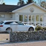 Hotel Pictures: Three-Bedroom Holiday home in Strøby 6, Strøby Ladeplads