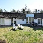 Four-Bedroom Holiday home in Fjerritslev 14,  Fjerritslev