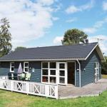 Three-Bedroom Holiday home in Hadsund 47,  Nørre Hurup