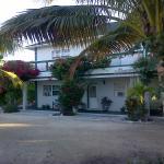 Silver Palm Guest House B3, Grace Bay