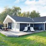 Four-Bedroom Holiday home in Ebeltoft 24, Ebeltoft