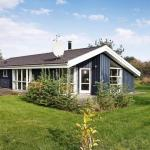 Hotel Pictures: Three-Bedroom Holiday home in Fjerritslev 29, Fjerritslev