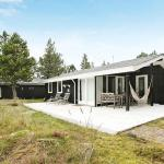 Three-Bedroom Holiday home in Jerup 19, Jerup