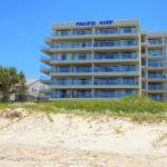 Pacific Surf Absolute Beachfront Apartments, Gold Coast