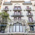 Hotel Victoria Palace,  Barcelona