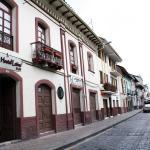 Hostal Latina,  Cuenca