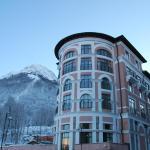Dolina 960, Solis managed hotel,  Estosadok