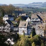 Zur Fredeburg, Schmallenberg