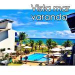 Hotel Pictures: Apartamento Itacimirim Beira Mar, Itacimirim