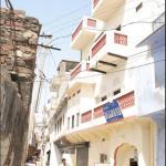 Hotel Diamond, Pushkar